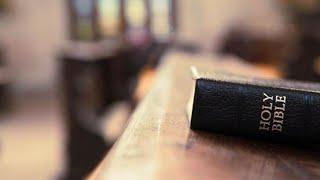 Reunião de oração e doutrina