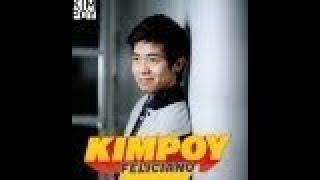 Repeat youtube video Kimpoy Feliciano (Album Preview)
