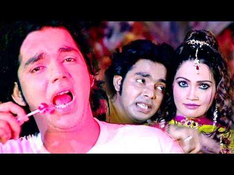 Lollypop Lagelu - लॉलीपॉप  लागेलू - Pawan Singh - Bhojpuri Hot Songs HD
