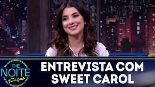 Baixar Entrevista com Sweet Carol | The Noite (18/05/18)
