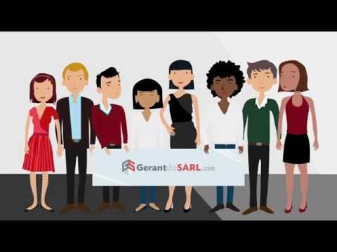 Vidéo Présentation - Gérant de SARL © / Réalisation : Gaël CARMONT
