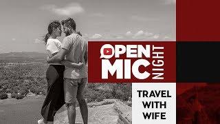 YouTube Open Mic Night 2018 | Our Speech