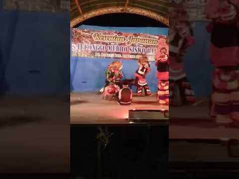 Lagu tolak balak jaranan Turonggo MUDHO siswo