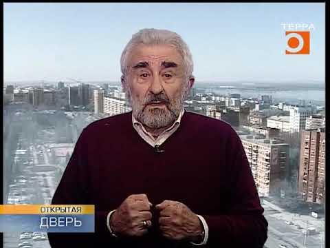 Михаил Покрасс. Открытая дверь. Эфир передачи от 18.12.2018