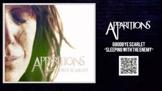Apparitions - Sleeping With The Enemy featuring Ryan Helm
