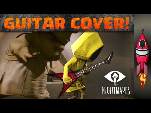 """🔴 Little Nightmares Song """"Little Nightmare"""" 