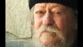 Афонский старец Гавриил. Молитва св. Харалмпию об остановке эпидемии
