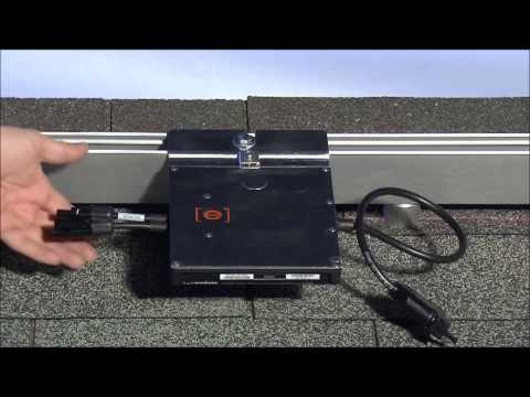 ENPHASE ENERGY Introduction to the M215 Microinverter M215-60-2LL-S22 | RENVU.com