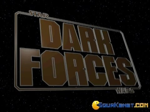 Star Wars: Dark Forces gameplay (PC Game, 1995)