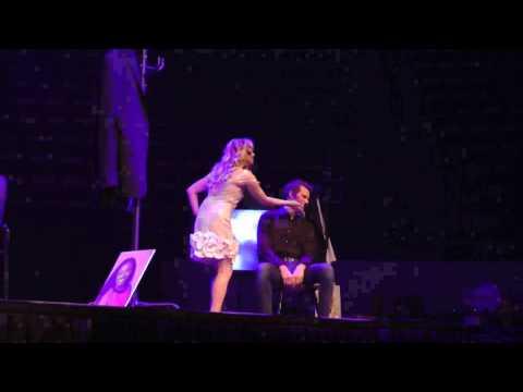 Uptown Girl  Sharp Dressed Man  ACU Sing Song 2016
