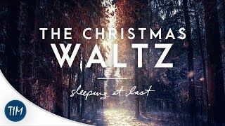 The Christmas Waltz | 2016 Christmas Cover | Sleeping At Last