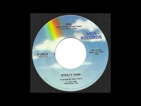 Steely Dan - Peg (HQ Audio)