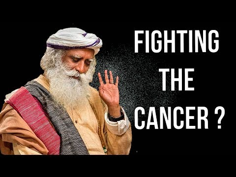 Sadhguru - How