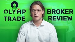 Olymptrade Broker Review (Invest or avoid?) 🧐
