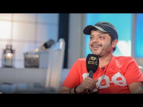 لقاء النجم 'محمد هنيدي' | مع فاطمة مصطفي في الراديو بيضحك | الحلقة كاملة