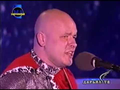 НочнойVJ - Василий Шугалей