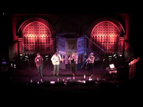 James Yorkston - Tender To The Blues (Live At Union Chapel, London)
