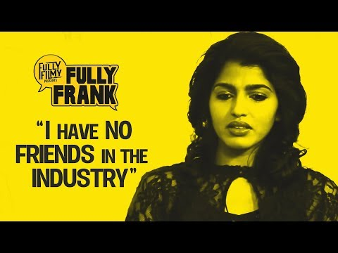 """I have no friends in the industry"" - Dhansika 