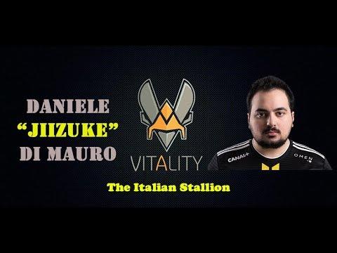 Jiizuke: The Italian Stallion - EU LCS Spring 2018 Week 1-2 Montage