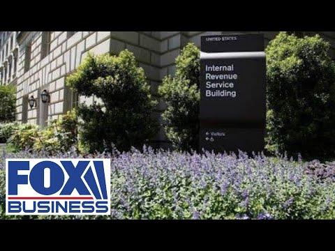 IRS speeding up distribution for coronavirus relief direct deposits: Report