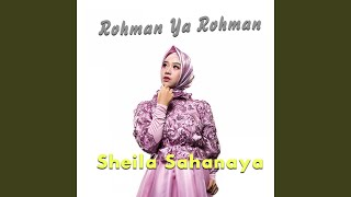 Download lagu Rohman Ya Rohman