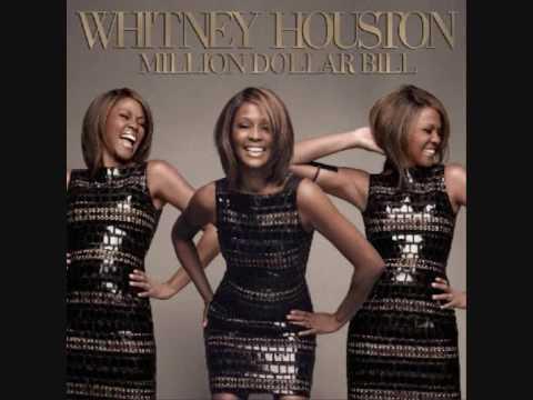 Million Dollar Bill - Whitney Houston (Freemasons)