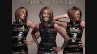 Million Dollar Bill - Whitney Houston (Freemasons)