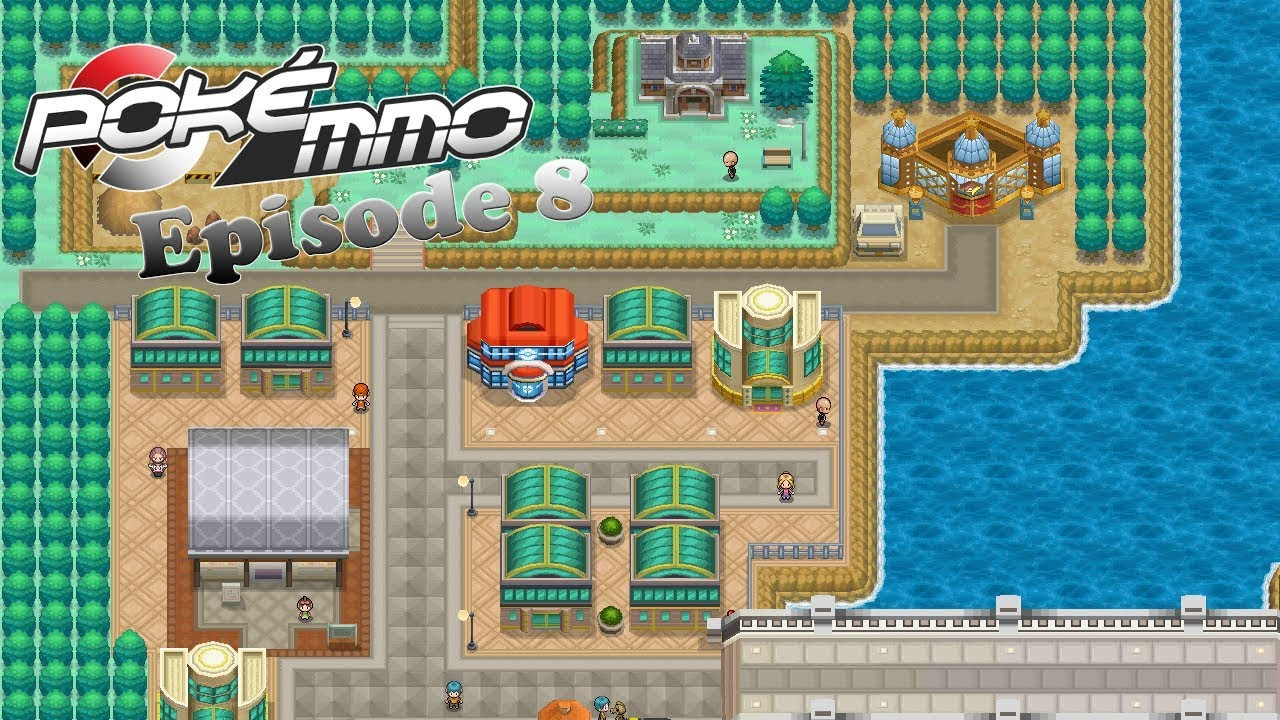 Driftveil City Pokemmo S3 Ep8 Youtube We take on the trainers inside driftveil city gym, get rather animated against a frickin' sandile. driftveil city pokemmo s3 ep8