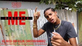 "Remember Me - Feat KG, Rassi, Don Kelon, Christian Ramirez & Kyle ""Skeetos"" Amos"