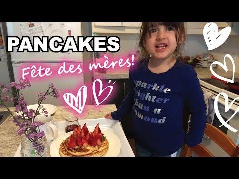 pancakes-recette-pour-enfants---spécial-fête-des-mères