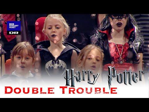 Double Trouble (Harry Potter and the Prisoner of Azkaban) // DR BørneKoret & DR SymfoniOrkestret
