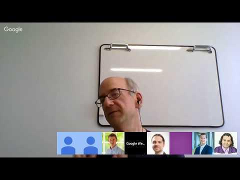 German / Google Webmaster Central Sprechstunden-Hangout auf Deutsch