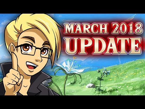 March 2018 Channel Update  The Schedule