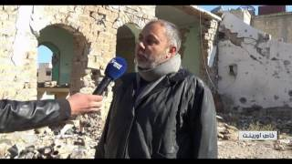 مئات العائلات تعود لقرية تير معلة بعد نزوح دام لسنة