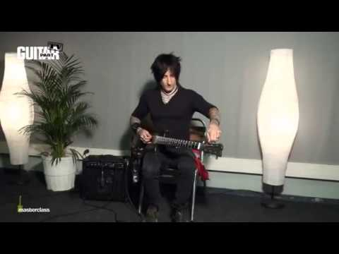 Guns & Roses How To Play Knocking On Heaven's Door With Richard Fortus