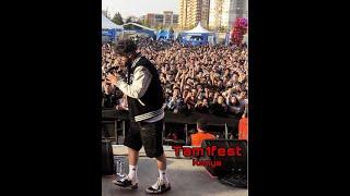 Şehinşah kaçanın amk Konser Çekimi Konya tam1fest kaçarsa vur kadıköy kadıköy