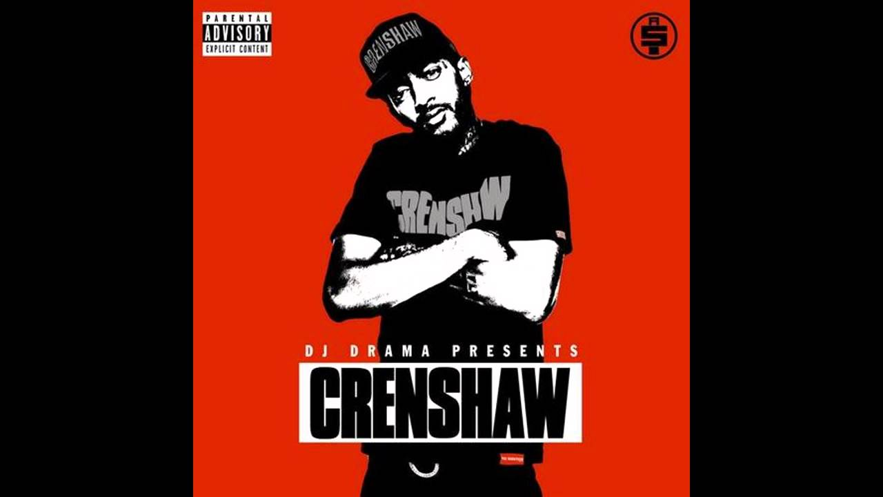 Nipsey Hussle - Face The World (OFFICIAL)