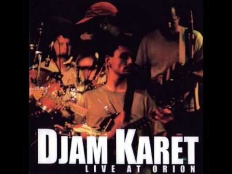 Djam Karet - Technology and Industry
