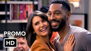 "Fam 1x02 Promo ""Freddy Returns"" (HD) Nina Dobrev comedy series"