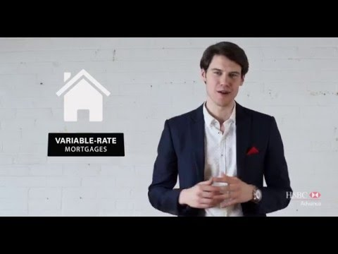 The Great Debate: Fixed-Rate Vs Variable-Rate Mortgage