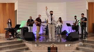 Culto de Escola Bíblica Dominical - 06/12/20