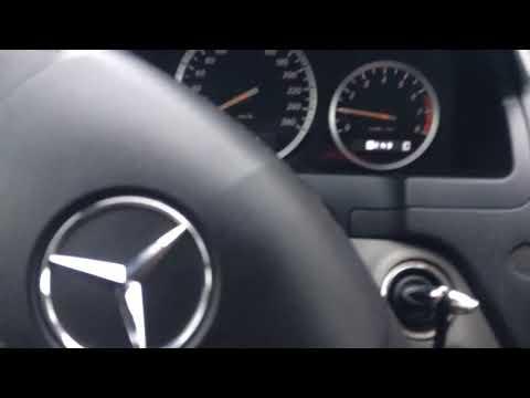 Mercedes w204 (блокиратор руля ) ESL признаки выхода из строя и ремонт . Часть первая .