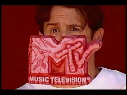 MTV Logo Commercial -