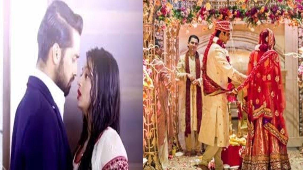 Download ZINDAGI KI MEHEK: इस तरह होगी शौर्य-मेहेक की शादी,शो में NEW TWIST…|SHAURYA-MEHEK LOVE MARRIAGE