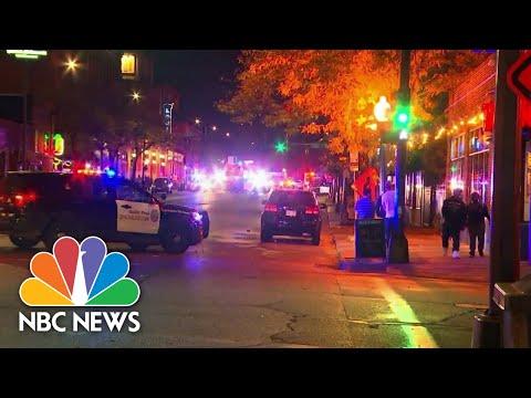 Deadly Mass Shooting at St. Paul, Minnesota Bar 15 Shot, One Woman Dead