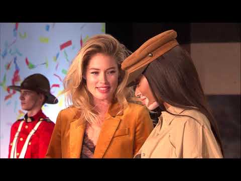 Showtime | Hudson's Bay grand opening Amsterdam