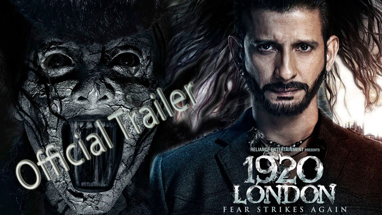 1920 london trailer | official theatrical trailer | 06 may 2016