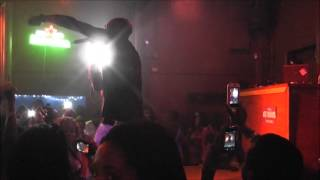 "2face live at Nai in Dallas performing ""Ole""   (reduced quality FB version)"