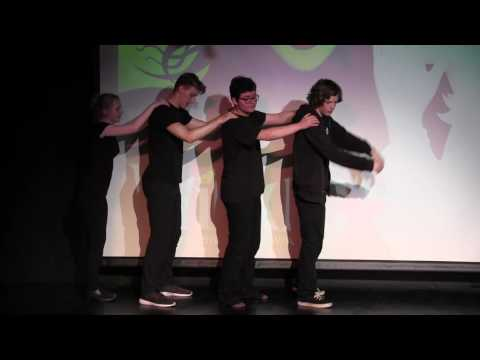 LAMDRAM Musical Theatre Medley Production (6th June 2016)