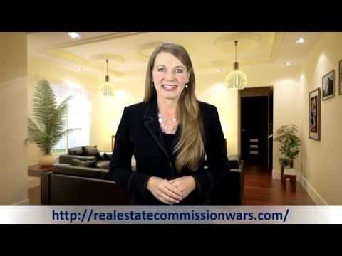 Real Estate Commission Wars